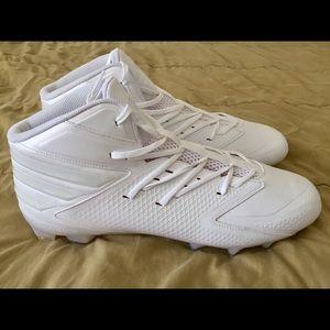 Adidas Freak X Carbon Football Cleats Sz 15 NEW